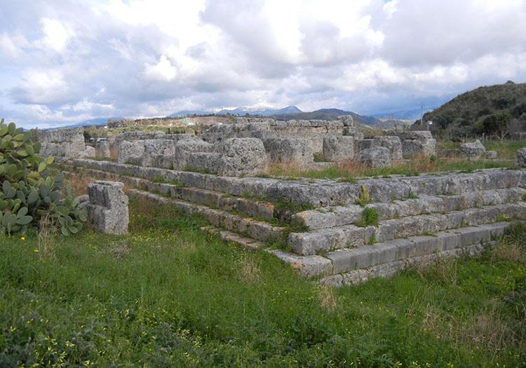 Parco archeologico di Himera